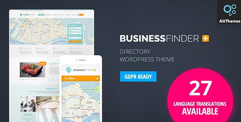 Business Finder
