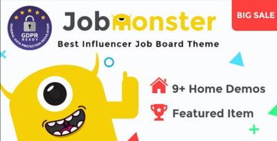 Jobmonster
