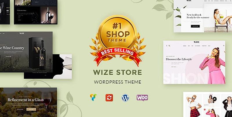 WizeStore