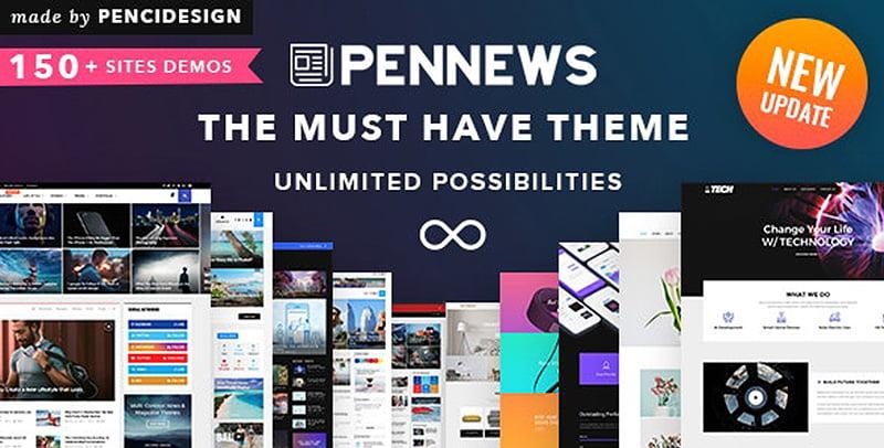 PenNews