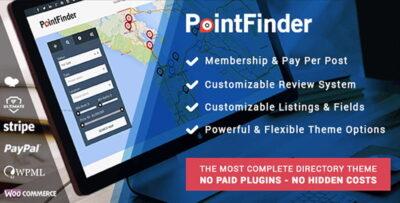 PointFinder
