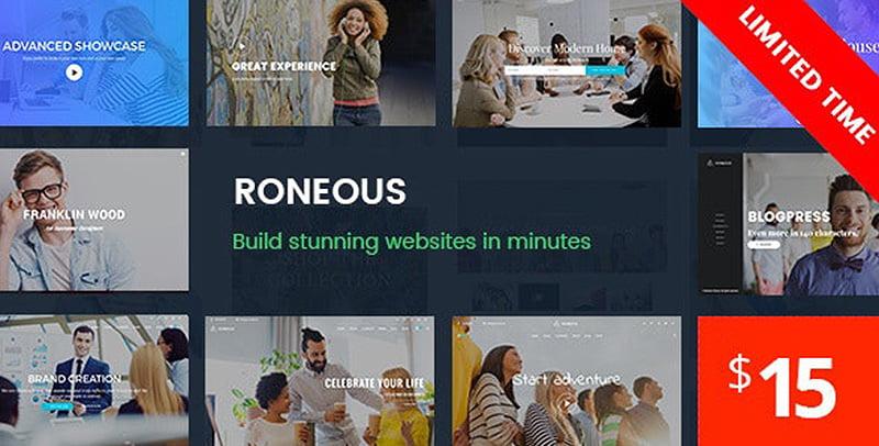 Roneous